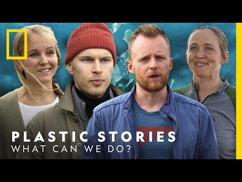 Nordic Solutions to the Plastic Problem   National Geographic Nordic