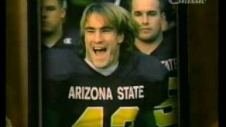 ESPN Sports Century: Pat Tillman (part 1)