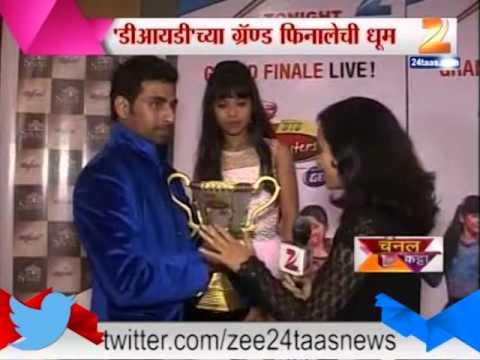 चॅनल कट्टा - डान्स इंडिया डान्सचे विजेते