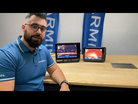 Technik Tipps von Garmin: Welche unserer Geräte sind mit dem Livescope kompatibel?