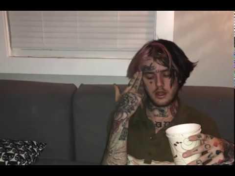 Lil Peep - Toxic City