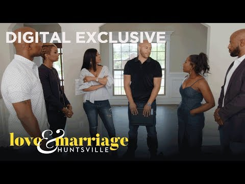 Digital Exclusive: Marsau's Hopes for The Comeback Group | Love and Marriage: Huntsville | OWN