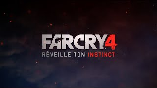 Far cry 4 :  bande-annonce