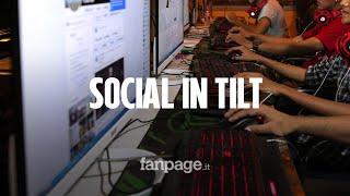 Facebook, Instagram, WhatsApp down da molte ore. Cosa succede ai social network di Mark Zuckerberg?