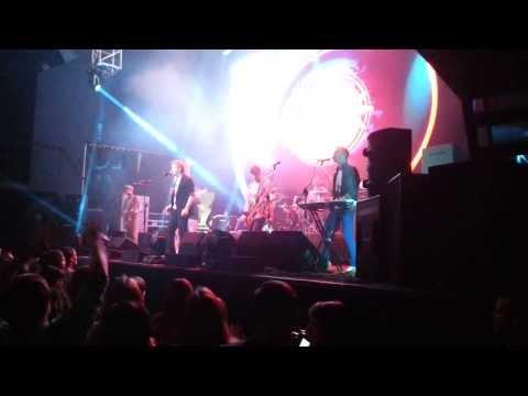 Элизиум - Как Гоген (Milo Concert Hall // 30.11.2013)