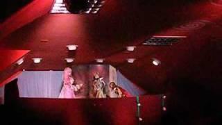 Csipkerózsika - Huncutka Bábszínház