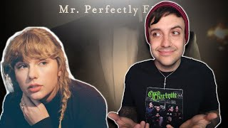 Mr. Perfectly Fine Is Perfectly Perfect - Taylor Swift Reaction