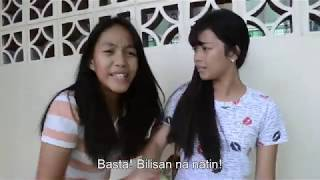 Ang Boyfriend Kong Gangster (SDTG Parody)