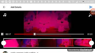 Lps awooo mv hot n cold chipettes