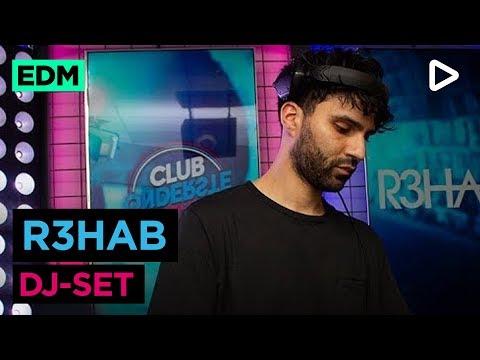 R3HAB (DJ-set) | SLAM!