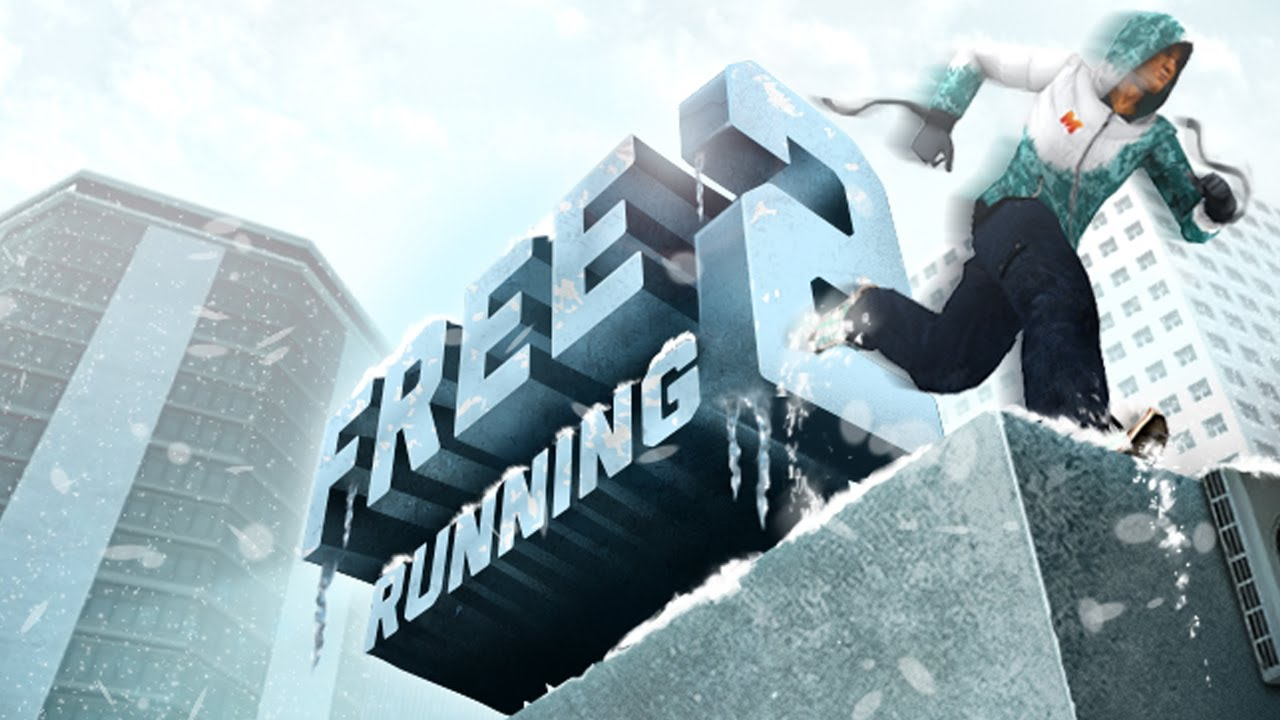 Free Running 2 Xmas Update - Free Running 2 game Videos