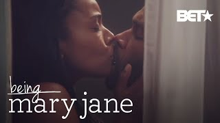 In The Shower | Being Mary Jane