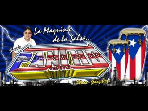 HOY VOY A TOMAR 2012-SONIDO PANCHO