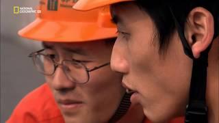 Obrie mosty 3 - Čína