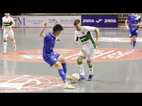 Manzanares FS - Irefrank Elche CF Play Off Ascenso Semifinales