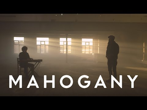 JP Cooper - In The Silence | Mahogany Session