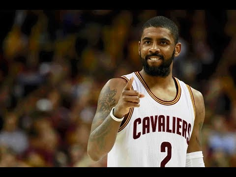 Kyrie's Best Plays of the 2017 Regular Season & Playoffs