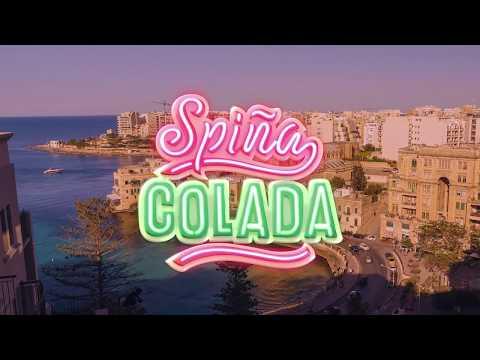 Spiña Colada Slot Shot Tournament