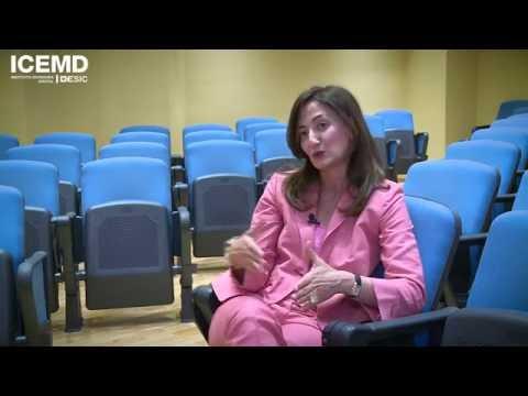 Entrevista a Carmen García, Directora IBM Commerce, sobre la Era Cognitiva