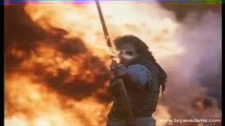 (Everything I Do) I Do It For You - Bryan Adams (OFFICIAL VIDEO) Subtitulada Esapñol