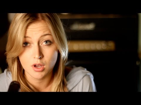 Katy Perry - Wide Awake (Cover by Julia Sheer) - Acoustic Music ...