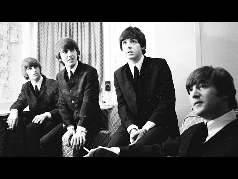 The Beatles: Eight Days a Week - The Touring Years'