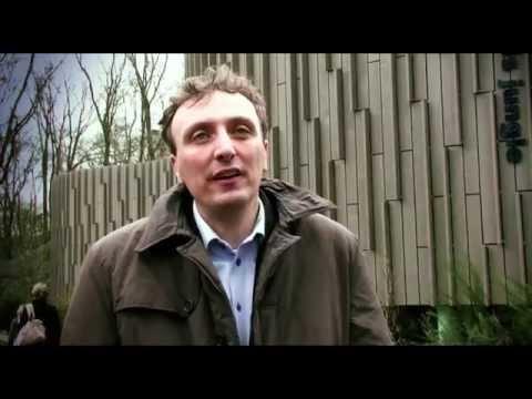 Alex van Hooff, Burgers' Zoo, over De Ronde Tafel met BAM