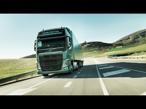 Volvo Trucks - Your sixth sense - Taking the next step in truck uptime