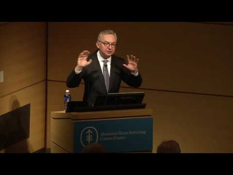 Inside the 2016 MSK Leadership Briefing: The Future of Cancer Research