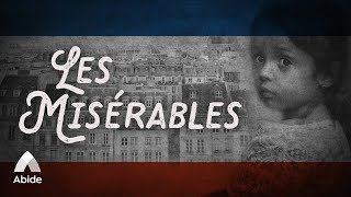 Guided Sleep Meditation of Les Miserables to Let Go of Negative Attachments & Rebuild Peace & Joy