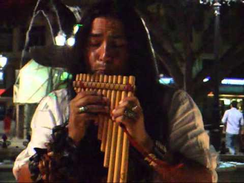 Nativezone toca aywayayway en la Nogalera  26-8-10.