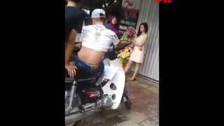 Đánh Ghen Gái Xinh Váy Ngắn Tại TP Vĩnh Yên Vĩnh Phúc