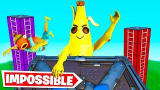 KING Of The LADDERS Mini-Game (Fortnite Creative)