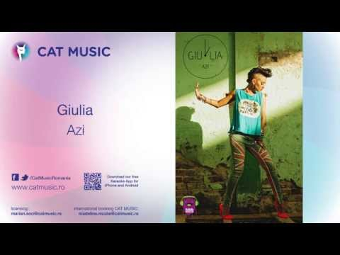 Giulia - Azi (Official Single)