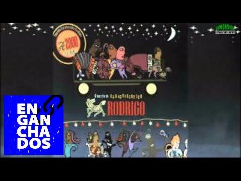 Rodrigo - A 2000 (1999) Enganchado CD Completo