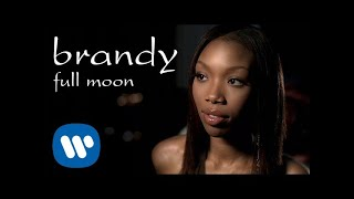 Brandy - Full Moon (Official Video)