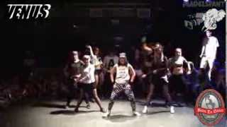 Dancehall Challenge 2014 VENUS