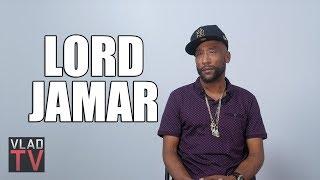 Lord Jamar on Kodak Black Not Liking Women of His Complexion, Self-Hate