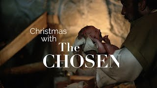 Christmas With The Chosen