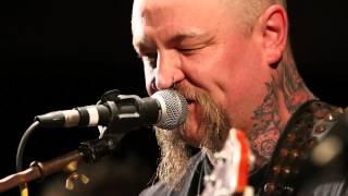 The Goddamn Gallows - Serafino - Dark Horse Brewery - Marshall, MI