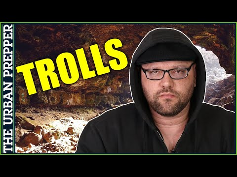 I NEED TO RANT ABOUT TROLLS!!