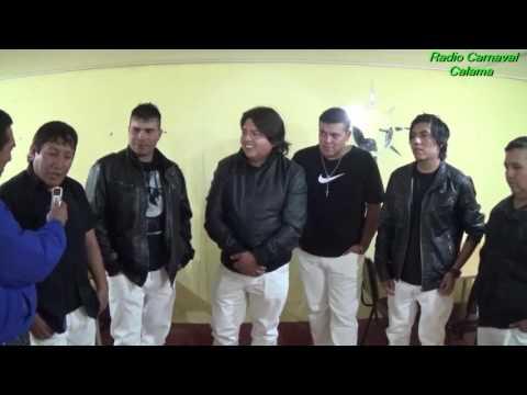 Entrevista al grupo Traicioneros