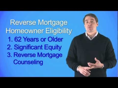 Bills.com | Reverse Mortgage Tips