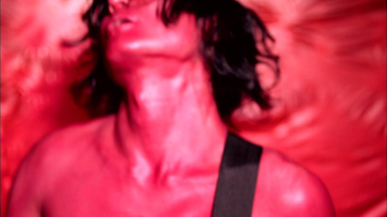 DOES 『「紅蓮」MV(テレビ東京系アニメ「NARUTO-ナルト- 疾風伝」OP曲)』