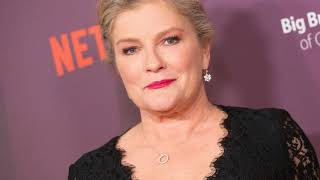My Lunch With Kate Mulgrew Owning the Chaos She Created On the 'Star Trek' Set