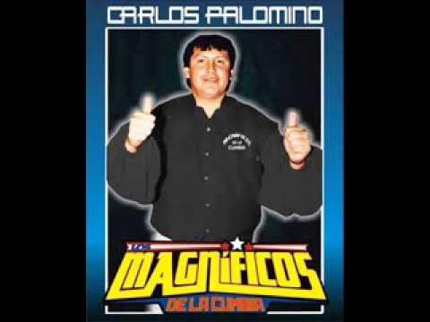 LOS MAGNIFICOS DE LA CUMBIA DE CARLOS PALOMINO - TELENOVELA