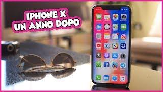 iPhone X: la recensione FINALE (UN ANNO DOPO)