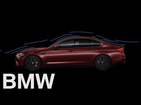BMW Explained. 0-60.