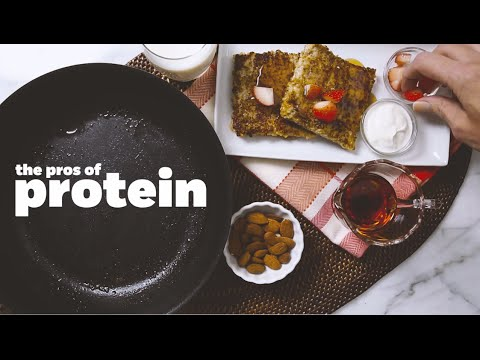 Many Americans Unaware They Are Falling Short On Morning Protein Intake