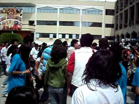 Encuentro vocacional puebla 2011 CN